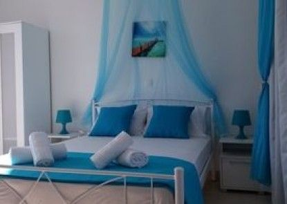 Sofias Blue