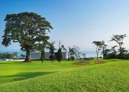 Sofitel Malabo Sipopo Le Golf