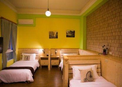 Soft Travel Hostel
