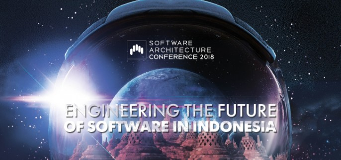 Software Architecture Conference Jakarta 2018
