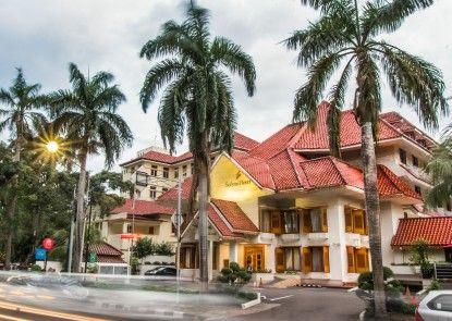 Sofyan Hotel Cut Meutia Eksterior
