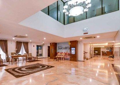 Sofyan Hotel Cut Meutia Lobby