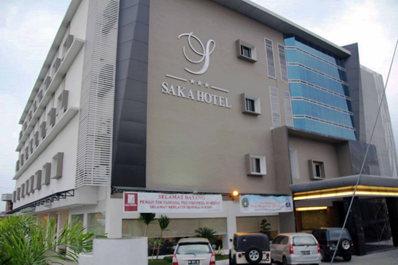 Saka Hotel Medan