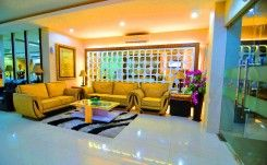 Sofyan Inn Rangkayo Basa - Halal Hotel