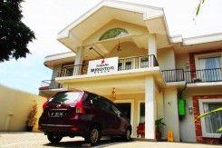 Sofyan Inn Srigunting - Halal Hotel