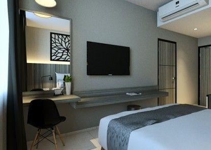 Sofyan Inn Hotel Unisi Yogyakarta  ( Syariah Hospitality ) Kamar Tamu