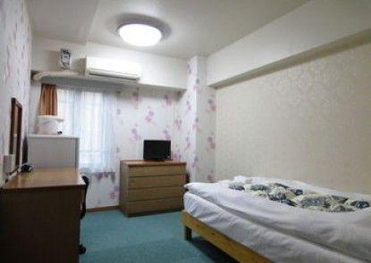Soho Asakusa Hotel