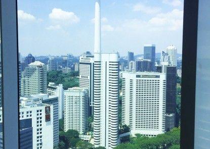 Soho Suites KLCC Kuala Lumpur