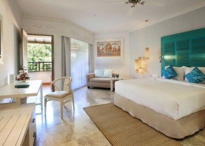 Sol Beach House Bali-Benoa All Inclusive by Melia Hotels International Kamar Tamu