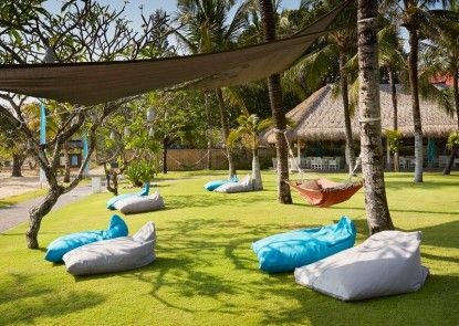 Sol Beach House Bali-Benoa All Inclusive by Melia Hotels International Sekitarnya