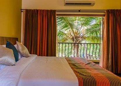 Sol Beso Beach Retreat