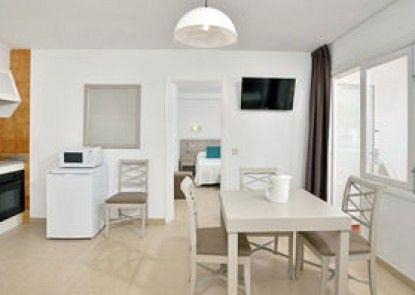 Sol Cala D\'Or Apartments