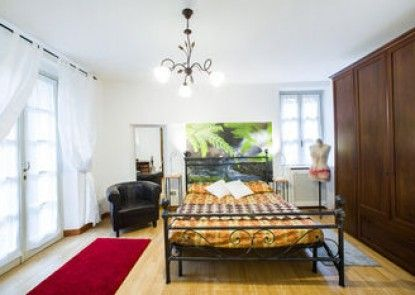 Sole&Luna Comolake Apartments