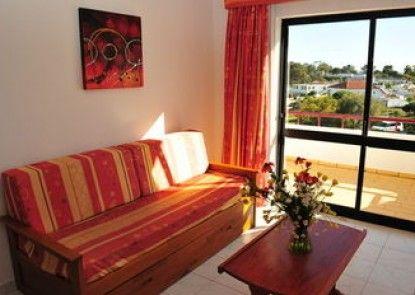 Solgarve Apartamentos Turísticos