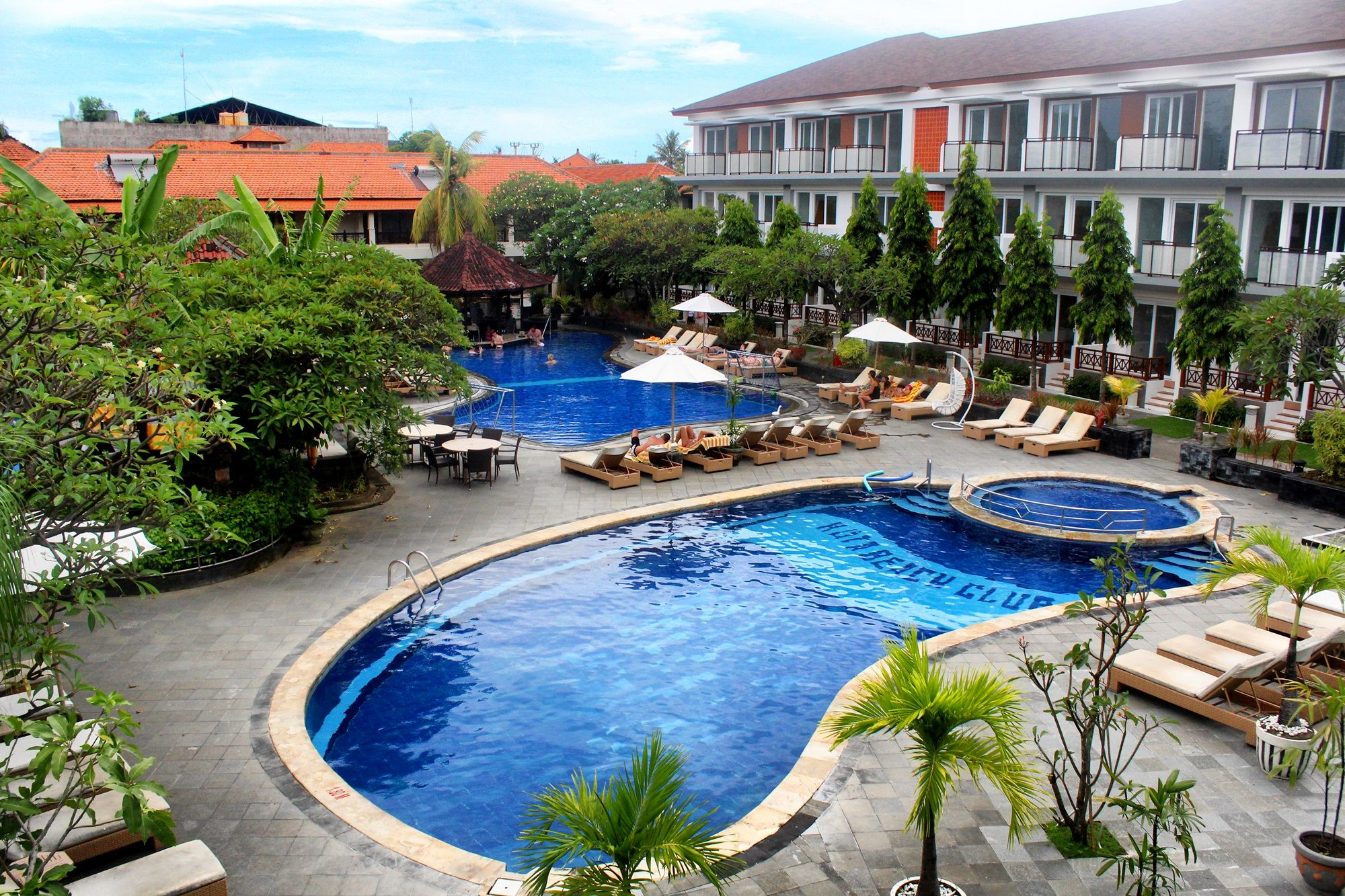 Sol House Bali Kuta by Melia Hotels International, Badung