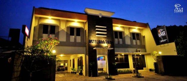 Solo Tiara Hotel, Solo