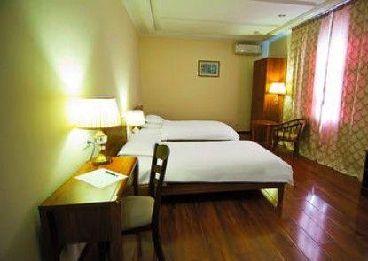 Soluxe Hotel Bishkek