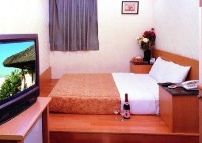 Something New Hotels