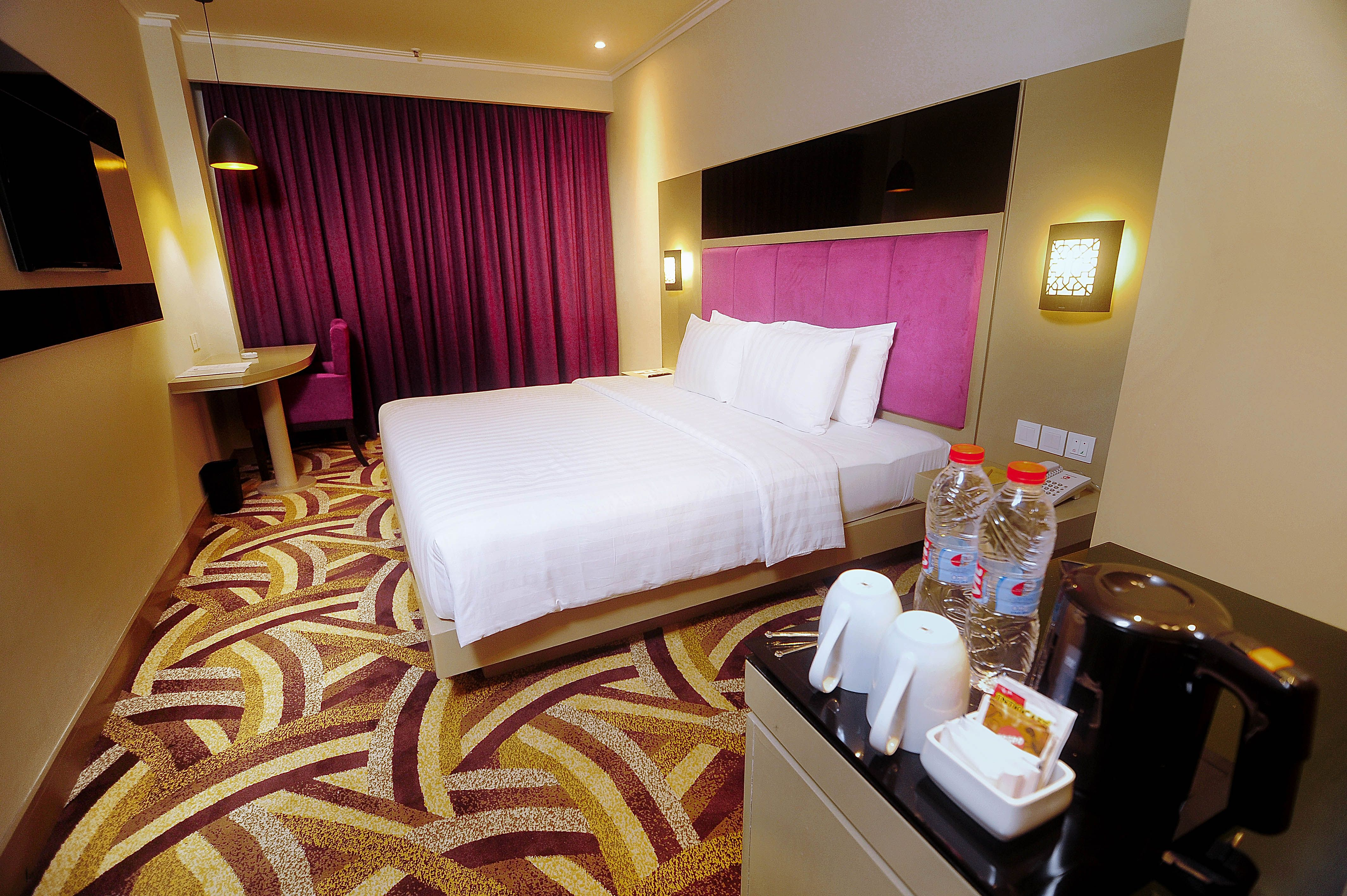 S-One Hotel Palembang by Tritama Hospitality, Palembang