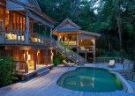 Pesan Kamar Bayview Pool Villa Suite di Soneva Kiri