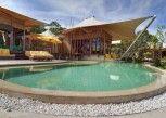 Pesan Kamar Beach Pool Villa Suite di Soneva Kiri