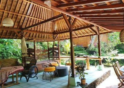Song Broek Jungle Resort Rumah Makan