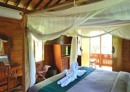 Song Broek Jungle Resort Kamar Tamu