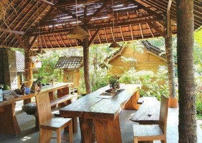 Song Broek Jungle Resort Lain - lain