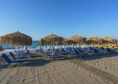 Sonio Beach Hotel