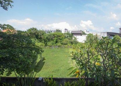 Soraya Apartment Bali Teras