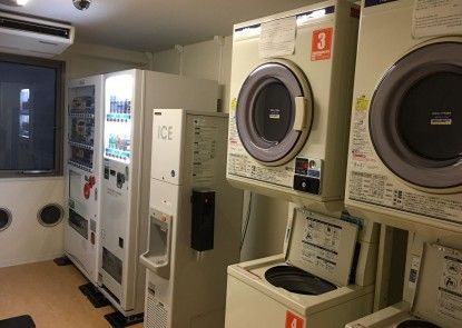 Sotetsu Fresa Inn Tokyo-Tamachi