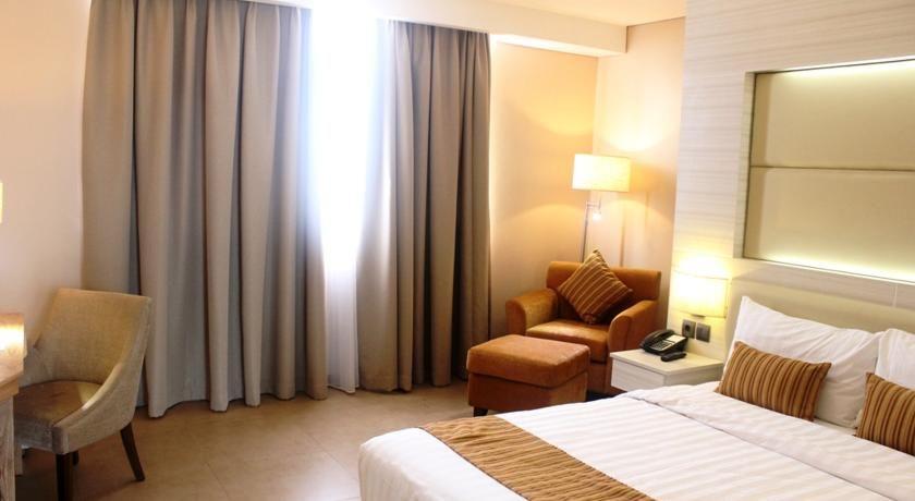 Sotis Hotel Kupang, Kupang