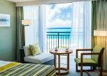 Pesan Kamar Kamar Deluks, Pemandangan Samudra di Southern Beach Hotel And Resort