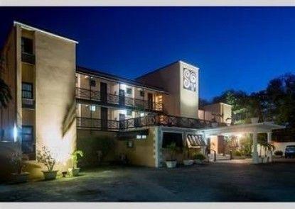 South Gap Hotel