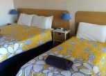 Pesan Kamar Kamar Basic, Beberapa Tempat Tidur di South Seas Motel