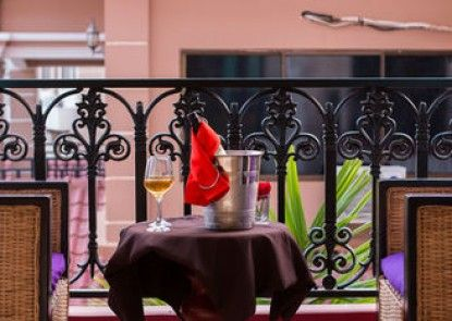Sovan Mealea Hotel