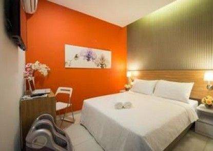 Sovotel Boutique Hotel at Uptown 101
