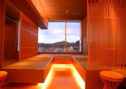 Spa Hotel Alpina Hidatakayama