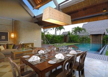 Space at Bali Villas