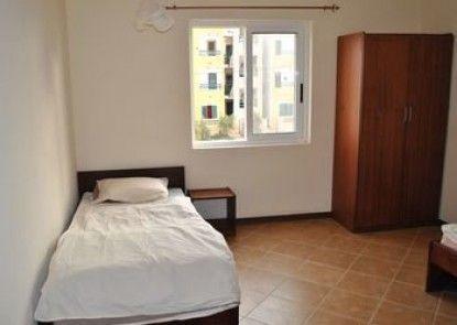 Spacious Apartments Boa Vista