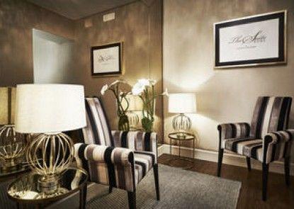 Spagna Royal Suite