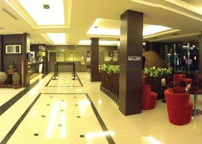 Spa Spring Hotel