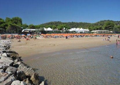 Spiaggia Lunga Camping