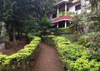 Spice Jungle Resort