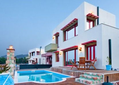 Spilia Bay Villas
