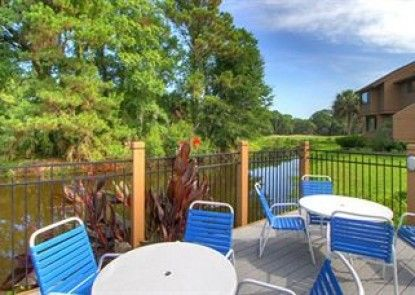 Spinnaker At Shipyard By Hilton Head Accommodations
