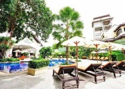 Splendid Resort at Jomtien