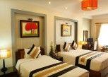 Pesan Kamar Suite, Pemandangan Kota (1 Double 1 Single Bed And 1 Sofa) di Splendid Star Grand Hotel