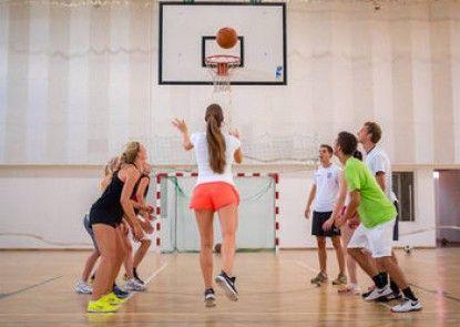 Sporthotel Kurz