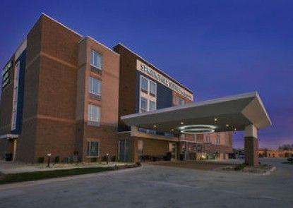 SpringHill Suites Benton Harbor St. Joseph